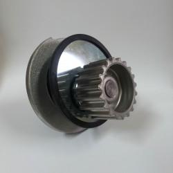 Помпа водяная Nexia DOHC 1,5 GM 96352649 96872700